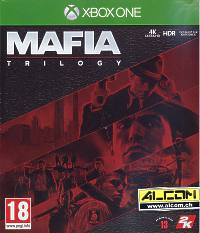 Mafia: Trilogy (Xbox One)