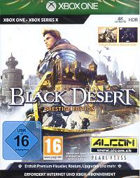 Black Desert - Prestige Edition (Xbox Series)
