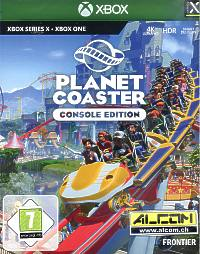 Planet Coaster: Console Edition (Xbox One)