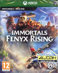Immortals: Fenyx Rising (Xbox Series)