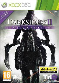 Darksiders 2 - Limited Edition (Xbox 360)