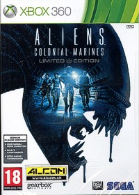 Aliens: Colonial Marines - Limited Edition (Xbox 360)