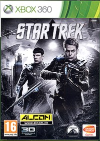 Star Trek: The Game (Xbox 360)