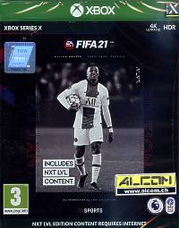FIFA 21 - Next Level Edition (Xbox Series)