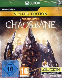 Warhammer: Chaosbane - Slayer Edition (Xbox Series)