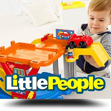 Little People (Fisher-Price)