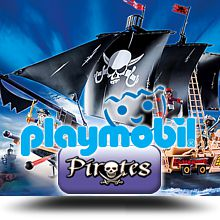 PLAYMOBIL Pirates (Thema Piraten)